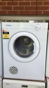 Large 6 kg simpson dryer