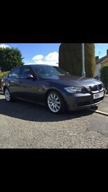 Bmw 320d se with service history