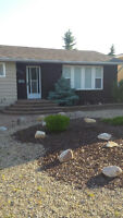 2BR basement suite in Forest Grove area