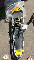 TUBBS VENTURE SNOWSHOES - BRAND NEW 150$ OBO