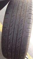 Summer Tires! 205/65R16