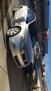 Excellent Condition 2009 Honda Accord exl with NAV
