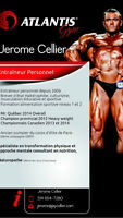 FITNESS PERSONAL TRAINER NATUROPATH NUTRITION CONSULTANT