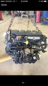 2001-2005 HONDA CIVIC 1.7 MOTOR