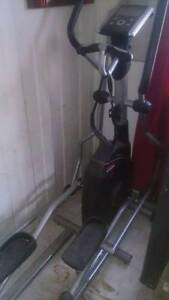 York eliptical cross trainer Coopers Plains Brisbane South West Preview