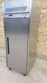 Williams LJ1 Single Door Upright Freezer