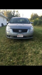 Nissan Sentra 2008 *needs to be gone *