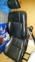 mint leather seats from 5th gen Honda Prelude (96-2001)