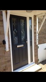 UPVC Double Glazed units from £299 fitted