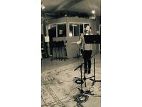 Singing lessons - Loughton, Essex