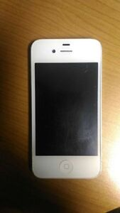 Iphone 4s 16gb   REDUCED