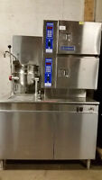 Huge Amount of New and Used Restaurant Equipment For Sale