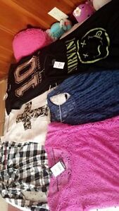 Teen clothing for cheap !!
