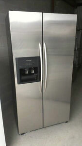 Refrigerators Stainless Steel Durham Appliances Ltd, since: 1971