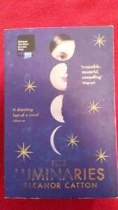 Eleanor Catton - The Luminaries Dianella Stirling Area Preview