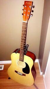 academy acoustic guitar London Ontario image 1