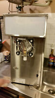 Crathco Icespresso Machine