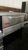 Commercial Ovens, Ranges, Stoves, Etc. To Cook Lots of Food