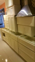 WHOLESALE CABINETS JUST OPPENED TO PUBLIC THIS WEEK