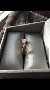Engagement Ring  Prince George British Columbia image 3