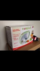 Baby Food Maker BRAND NEW