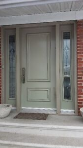 DOORS REPAIRS & INSTALLATION by Professional Handyman Service West Island Greater Montréal image 3