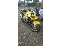 Gsxr gsx-r 600 Suzuki motorbike motor bike