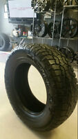 NEW! 275/65R18 - ALL TERRAIN - free install !ONLY $890 FULL SET
