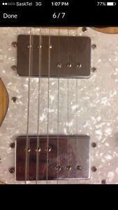 Fender Squier Telecaster Vintage Modified 72 reissue  Regina Regina Area image 6
