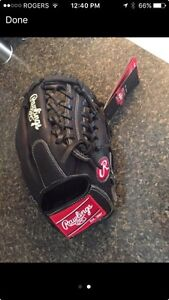 Rawlings baseball glove  Kingston Kingston Area image 2