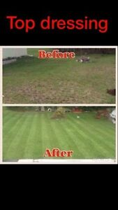 Fall Clean Ups & Lawn Repairs FREE QUOTES! Kawartha Lakes Peterborough Area image 1