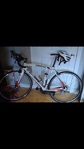 Équipement de vélo (Specialized) (tout équipé)