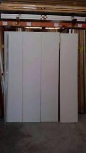 Internal Bifold Doors - 4 x 2015h x 405w Hollow Timber Doors Loganholme Logan Area Preview