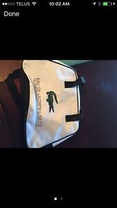 Lacoste bag - brand new