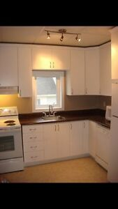 Beautiful large 2 bedroom with dishwasher and balcony