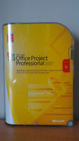 Office Project Professional 2007   de Microsoft