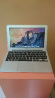 "MINT Apple Macbook Air 11"" Core i5 1.6GHz (Mid 2011)"
