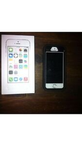 Trading IPhone 5S for Samsung S5