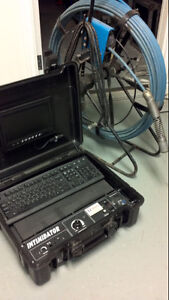 INSPECTION CAMERA, SEWER CAMERA, DRAIN SNAKE, FOR RENT Markham / York Region Toronto (GTA) image 4