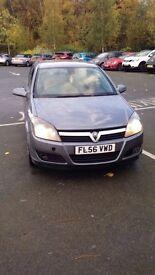 Vauxhall Astra 1.7 CDTI (Elite Model)