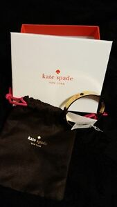 Kate Spade bracelet (new..tags still attached) Cambridge Kitchener Area image 1