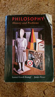 PHILOSOPHY: HISTORY AND PROBLEMS (SEVENTH EDITION) SAMUEL