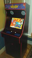 Arcade Machine + 14.000 Games