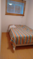 NICE ROOM FULL FURNITURE FOR RENT AVAILABLE NOW...!!!