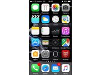 I Phone 5s Space Grey