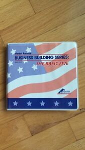Market America. Business building series: The Basic Five