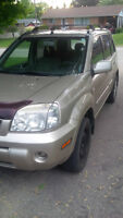 2006 Nissan X-trail SUV, FOR SALE !!!!!!