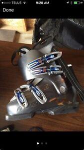 Nordica ski boots 285 mm (7-7.5 ladies)