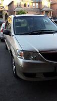 $1500 etested - 2002 Mazda MPV LX