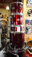 Sonor Smart Force Stage 1, Wine Red